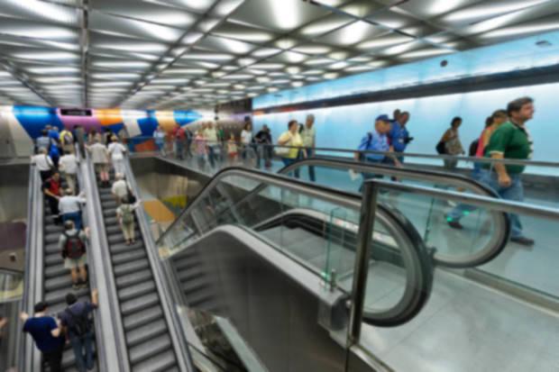 El transport públic metropolità apunta a un nou any de rècord