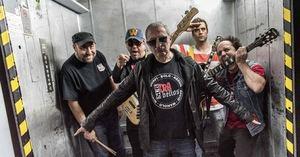 La Banda Trapera del Río vuelve a los escenarios con el Primavera Sound