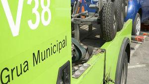 L'Hospitalet trasladará el depósito municipal de vehículos a la calle de la Fortuna
