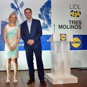 El proceso de expansión de Lidl deja tres años de inversiones millonarias en el Baix Llobregat