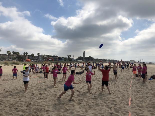 El Consell Esportiu reúne a los colegios para practicar deporte antes del verano