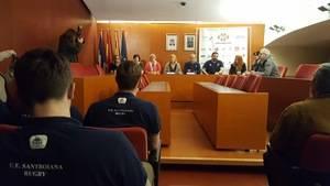 La Federación Española de Rugby dóna l'esquena a la qüestio esportiva i torna a escollir Valladolid com a seu de la final