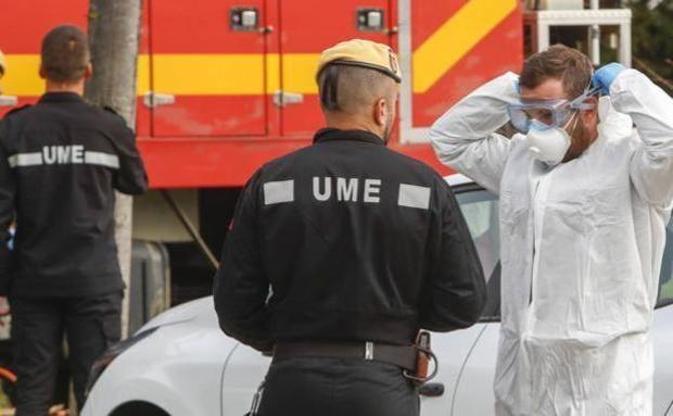 El PP reclama rastreadores militares de la UME para atajar el covid-19 en L'Hospitalet