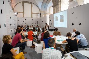El Campus Urbact pone a Viladecans en el centro de la cooperación europea entre ciudades