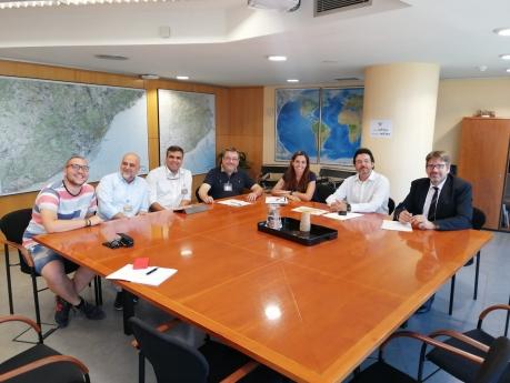 Vallirana reclama a la Generalitat la integración en la Zona 1 de TMB