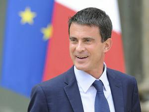El afrancesado: Manuel Valls