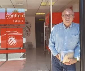 Jesús Vila publica la primera historia completa del Centre d'Estudis Comarcals del Baix