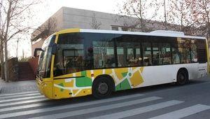 Más autobuses para ir al cementerio en Todos los Santos