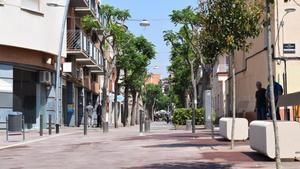 Viladecans destina 250.000 euros paraa contrarrestar los estragos del covid-19 en la economía local