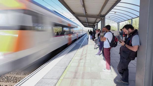 Viladecans denuncia un nuevo revés de las administraciones al esperado Metro del Delta