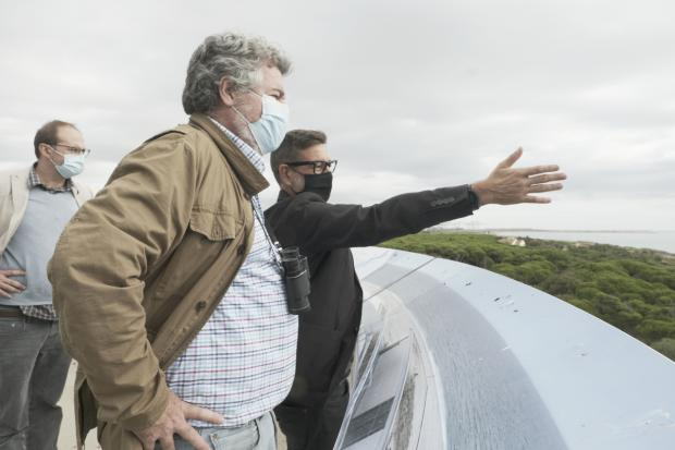 El alcalde del Prat, Lluís Mijoler, pide a Aena que descarte definitivamente la ampliación del aeropuerto