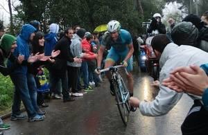 El Servei Català de Trànsit estableix mesures especials de trànsit amb motiu de la setena etapa de la 95a Volta Ciclista a Catalunya