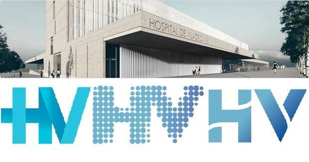 Último día de votaciones para elegir el nuevo logotipo del renovado Hospital de Viladecans