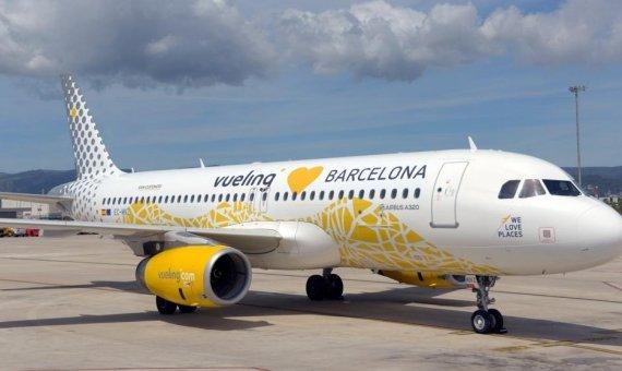 Vueling impulsa un nuevo modelo de mantenimiento para que El Prat se consolide como aeropuerto 'hub'