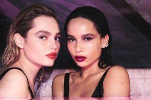¿Calor y glamour? Desvelamos los seis cosméticos clave para lograr un maquillaje fresco para verano