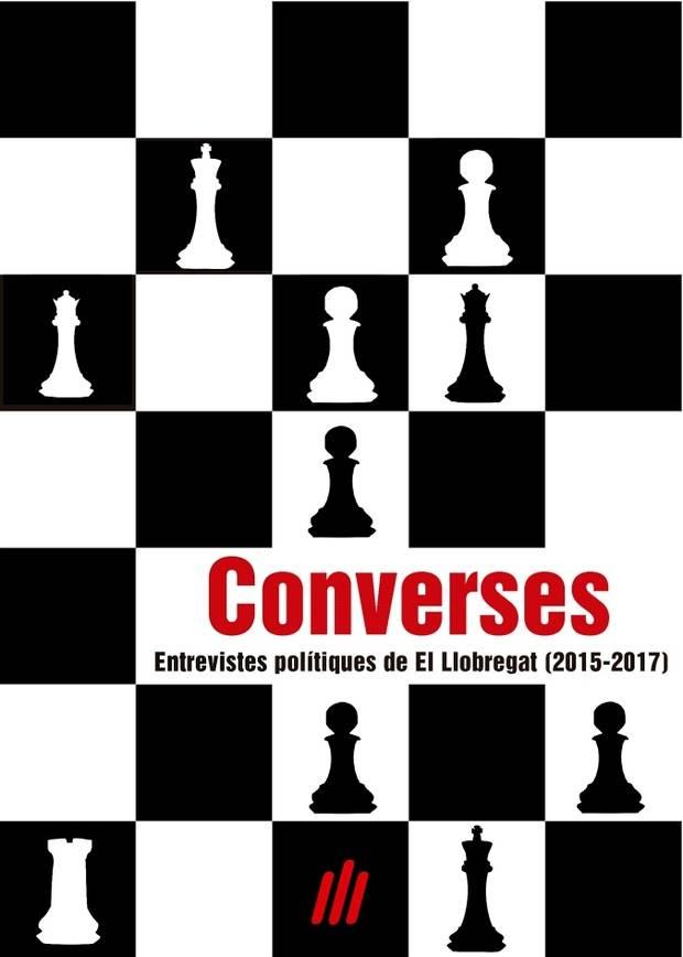 El Llobregat edita dos anys de 'Converses' polítiques