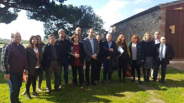 """El Consorci del Parc Agrari rebrà el suport """"tècnic i econòmic necessari"""" de les administracions per controlar la fauna salvatge"""