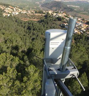 Ayudas europeas para instalar WiFi gratuita en las calles de nueve municipios del Baix