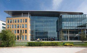 Vanderlande cambia su sede al WTC Almeda Park de Cornellà