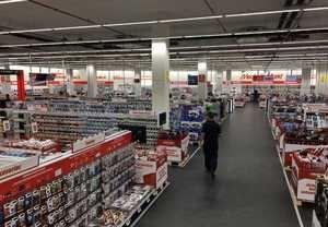 MediaMarkt busca candidatos para su nueva tienda en el Finestrelles Center