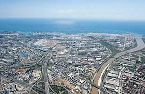 El Consorci de la Zona Franca de Barcelona vol donar la campanada