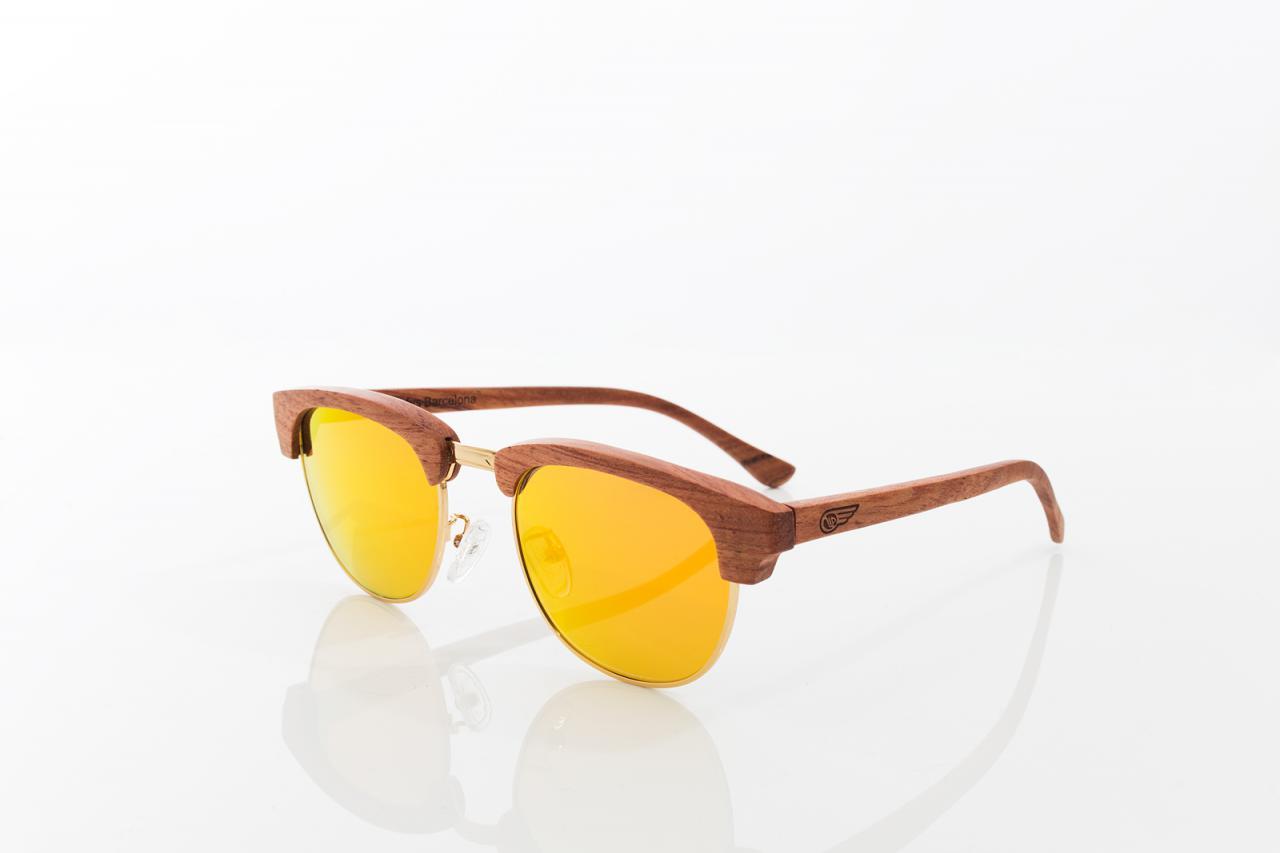 Gafas de madera … irresistibles | El Llobregat